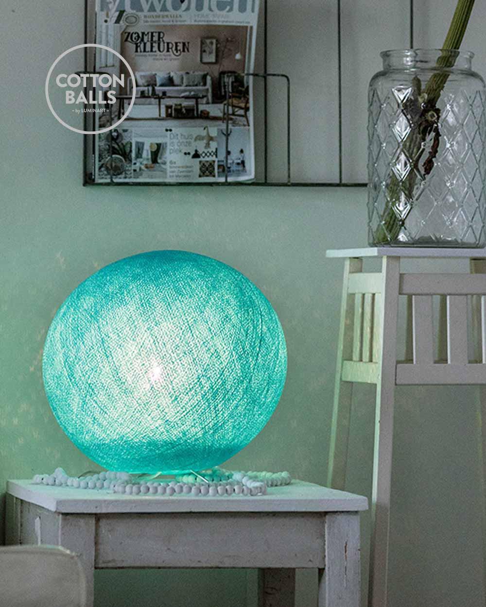 Lámpara de Mesa - Aqua