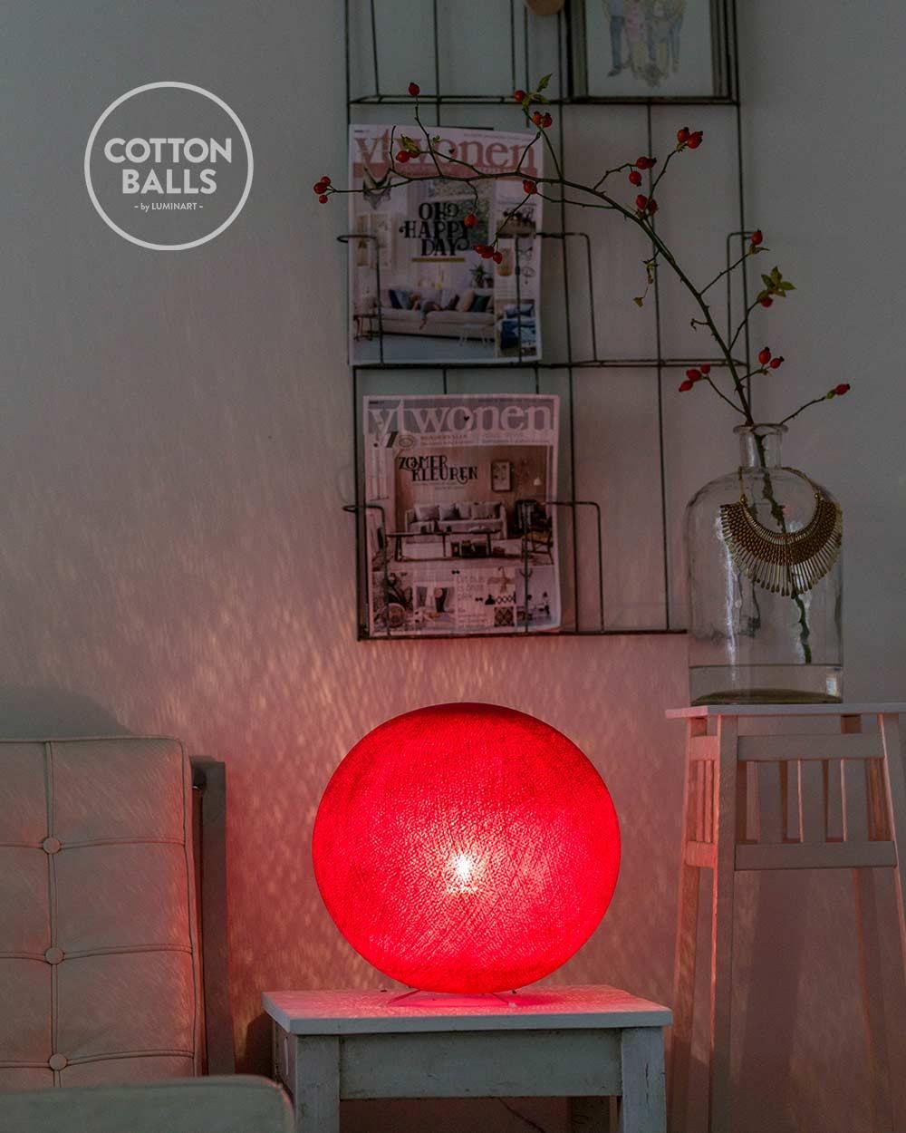Lámpara de Mesa - Cyclaam