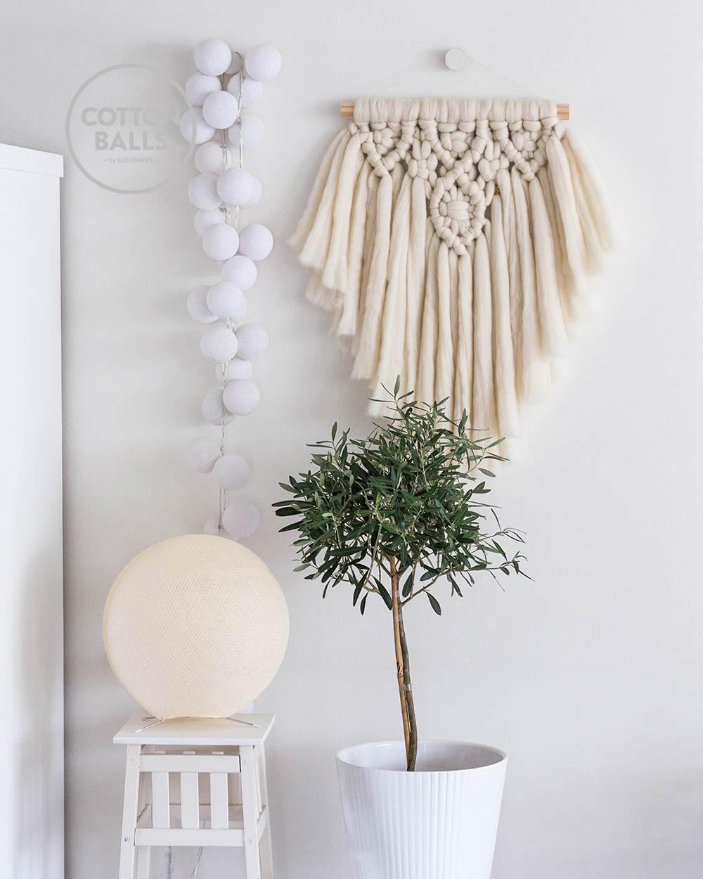 Lámpara de Mesa - Shell