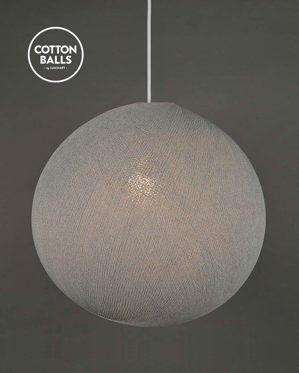 BIG Lamp Stone
