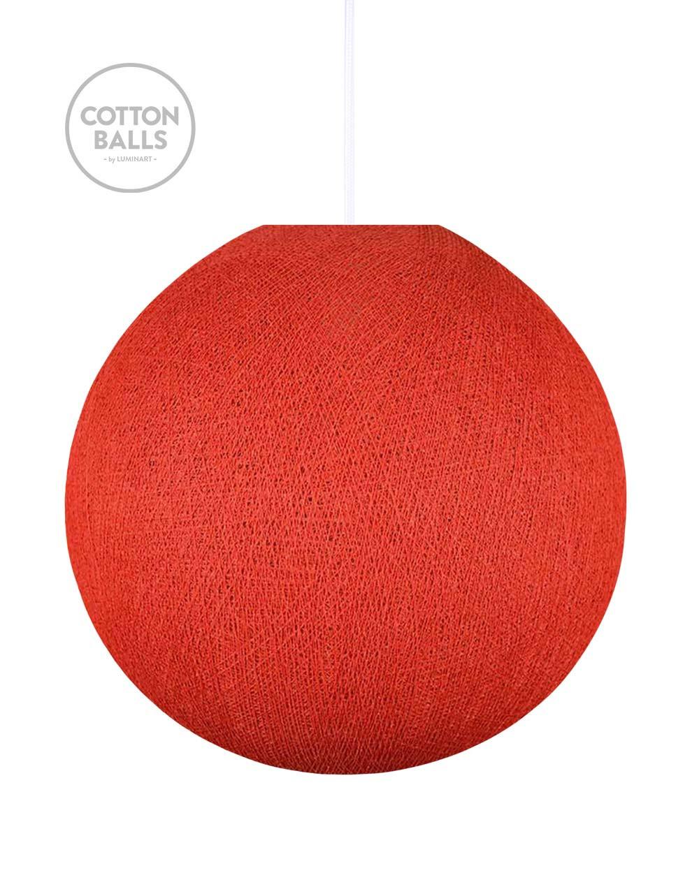 BIG Lamp Red