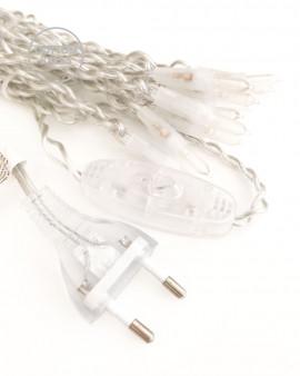 Cable 20 luces LED (línea)
