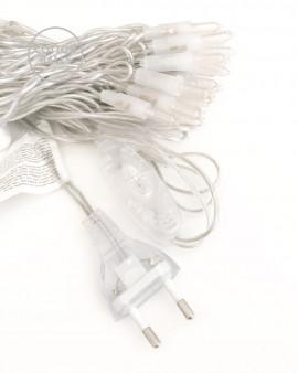 Cable 50 luces LED (línea)