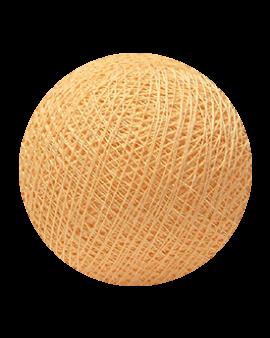 Soft Orange