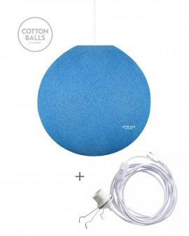 Lámpara Errante - BIG Lamp Bright Blue