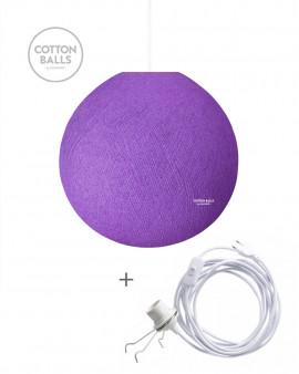 Lámpara Errante - BIG Lamp Violet