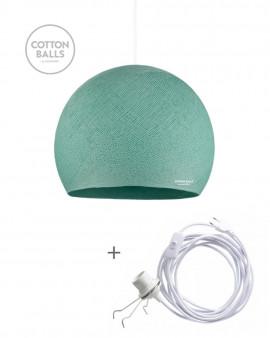 Lámpara Errante - BIG Cup Sea Green