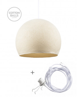 Lámpara Errante - BIG Cup Shell