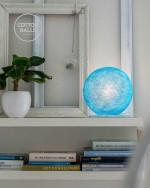 Lámpara de Mesa - Bright Blue