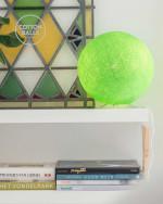 Lámpara de Mesa - Bright Green