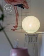 Lámpara de Mesa - Light Aqua