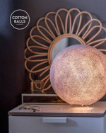 Lámpara de Mesa - Stone