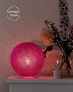 Lámpara de Mesa - Violet