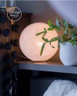 Lámpara de Mesa - White