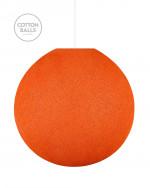 BIG Lamp Bright Orange